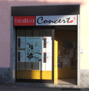 Concerto Studiomusica - Gallarate