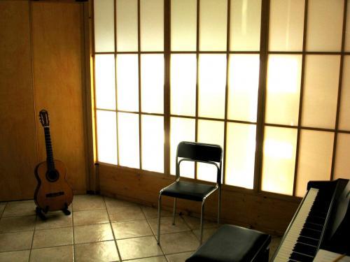 Corsi chitarra e pianoforte