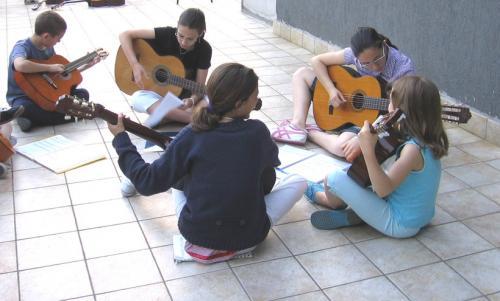 Musica d'insieme