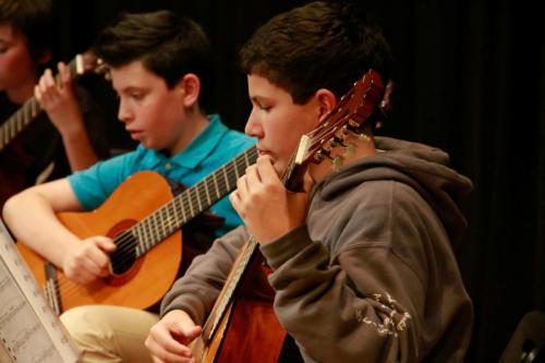 Duo chitarra